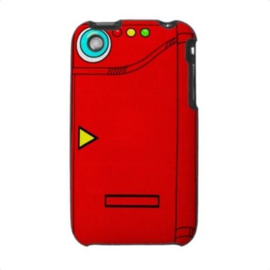 PokeDex iPhone maciņš  šis man... Autors: Mansters 10 nejēdzīgākie Pokemonu produkti