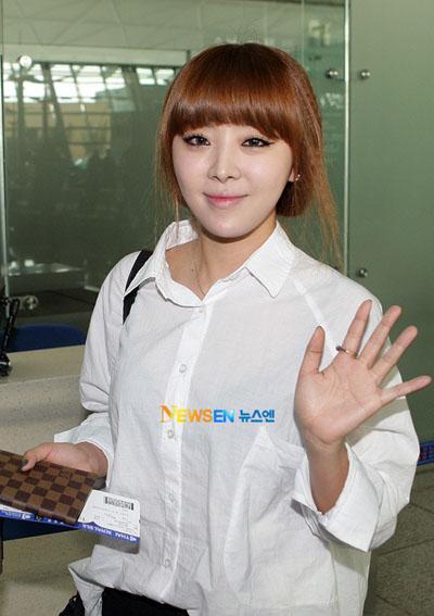 Narsha no grupas Brown Eyed... Autors: HiYum Slavenību stils Dienvidkorejā (meiteņu) ^_^