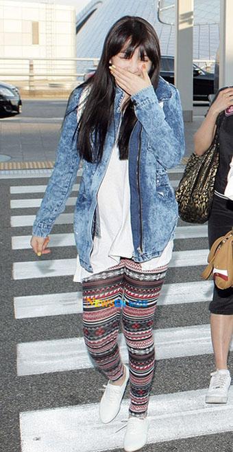 Autors: HiYum Slavenību stils Dienvidkorejā (meiteņu) ^_^