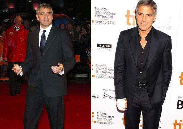Džordžs Klūnijs Geogre Clooney... Autors: oceanic Slavenību Yo-Yo efekts