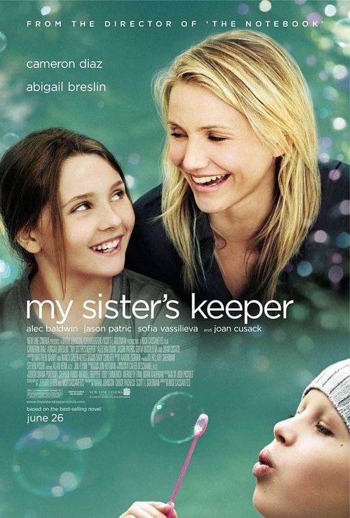 Manas māsas glābējs 2009 ... Autors: konfektiite007 Filmas, kas jāredz...