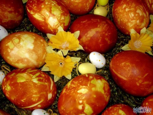 Lieldienās jāvāra olas tāpēc... Autors: SharK Lieldienas.