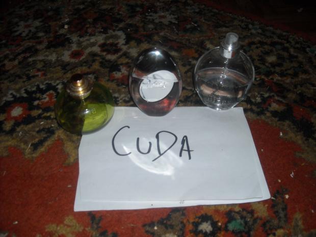 Autors: rainčiks smaržu pudelītes
