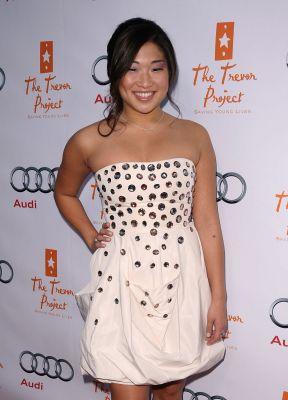 Jenna Ushkowitz Dženna... Autors: kurthummel Glee-Seriālā un dzīvē