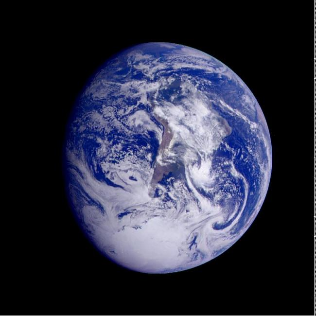 Tā ir unikāla planēta Zemi... Autors: Fosilija Planēta Zeme. 3 daļa
