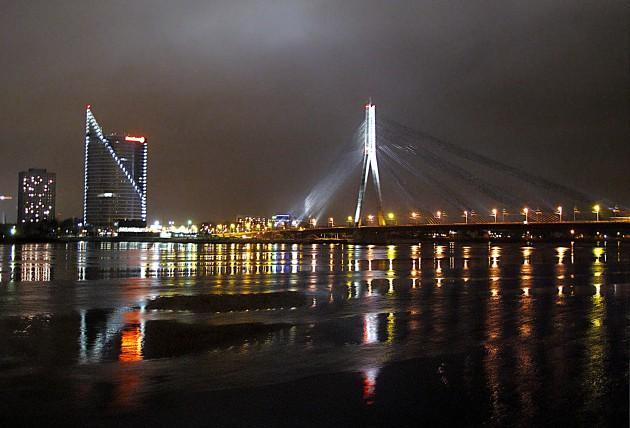 Un tad vakara noslēgumā... Autors: quotKuKīcquot nu tad, ko darīt Rīgā?