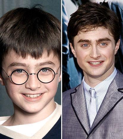 Kurš gan nepazīst Harry Potter... Autors: Edgarinshs Slavenību bērnu-mūsdienu foto