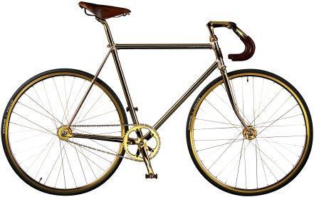 3114000Aurumanias Gold Bike... Autors: Fosilija 4 Dārgākie Velosipēdi Pasaulē