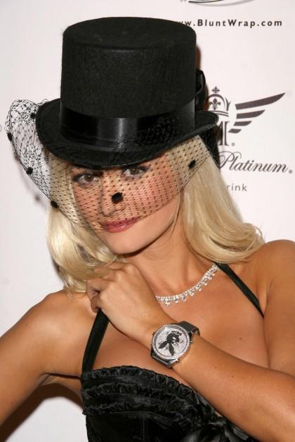 Playboy quotzaķisquot... Autors: Noth1ng Apdrošina krūtis par 1 miljonu $! :o