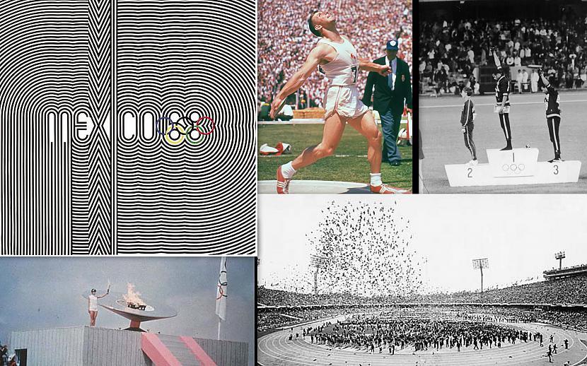 XIX 1968gada 1227oktobris... Autors: GargantijA Viss sākās Atēnās... II daļa