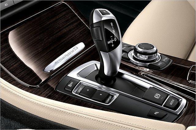 Elektriskā režīmā automobilis... Autors: HHRonis BMW prezentē 5.sērijas ActiveHybrid 5.