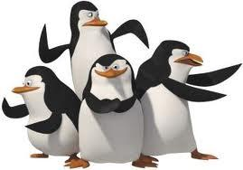 Autors: ČOPERS Beļģījā vīrietis 40 gadus dzīvoja kā pingvīns!!