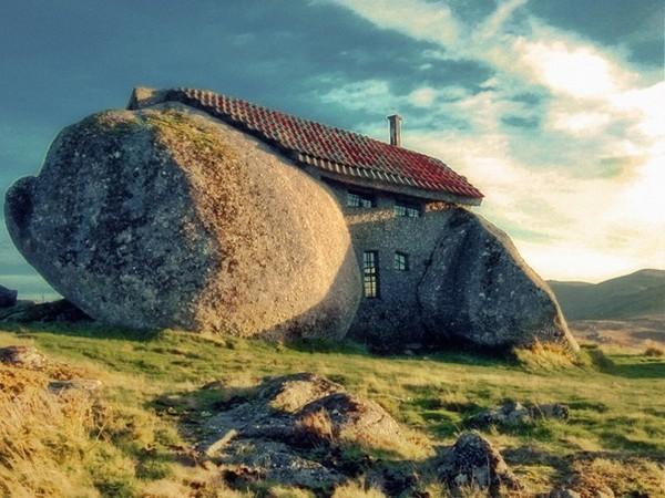 Akmeņu māja  Negribētu Autors: Kuukijs Gribētu dzīvot?