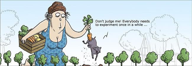 Netiesā mani  Visiem   reiz pa... Autors: tucs Karikatūras 2