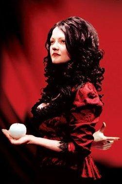 Megan White 36 gadus veca bija... Autors: Citronskābe Dueti rokmūzikā