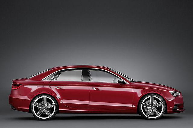 Divdurvju modelis un 2014gadam... Autors: HHRonis Jaunajam Audi A3 būs atslēdzami cilindri.