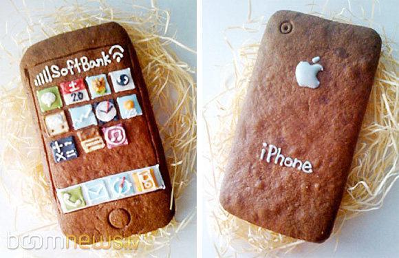 Un šeit nedaudz salīdzināšanai... Autors: Šaize Izcep iPhone!