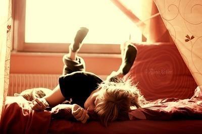 Varbūt ka ir ņemts par daudz... Autors: MissRed I think I saw you in my sleep, darling!