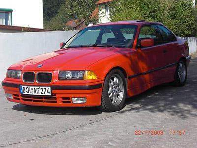BMW E36 Coupe 19921999    Vēl... Autors: Rozā Vienradzis Jauniešu auto izvēle