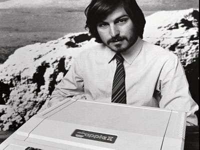 Stīvs Džobs pilnais vārds ... Autors: noisyone R.I.P Steve Jobs