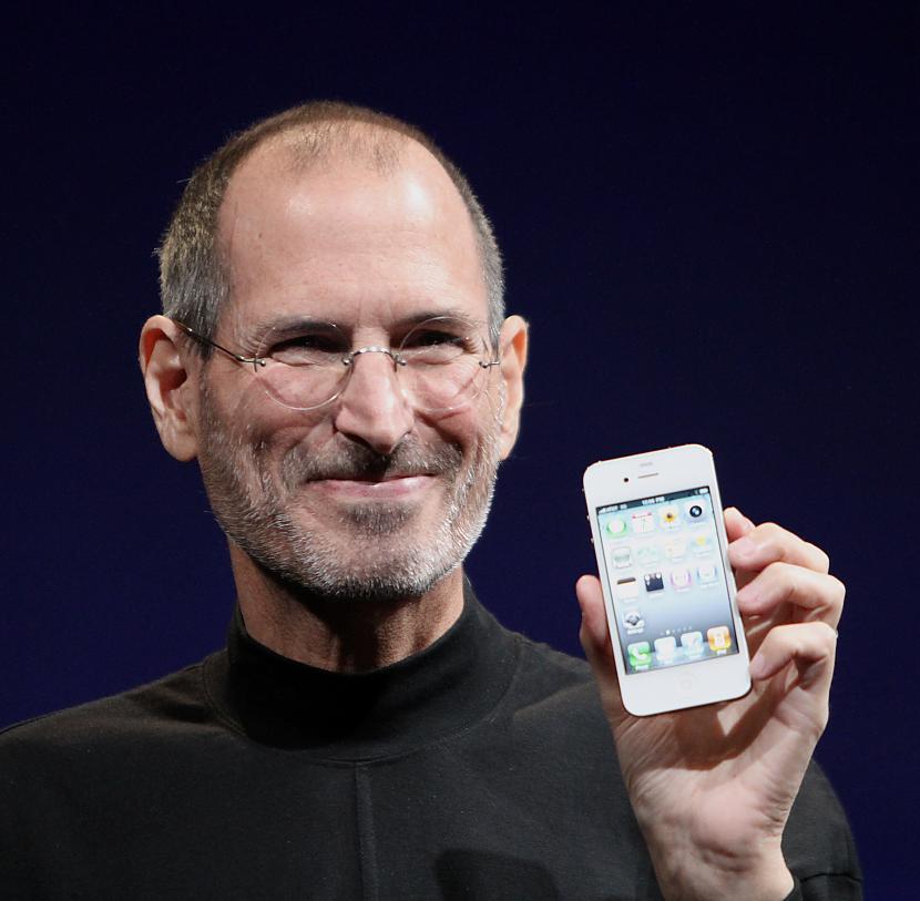Viņscaron bija izcils lai gan... Autors: noisyone R.I.P Steve Jobs