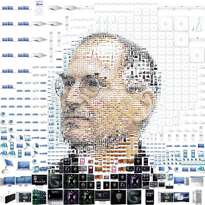 ASV prezidents Baraks Obama... Autors: noisyone R.I.P Steve Jobs