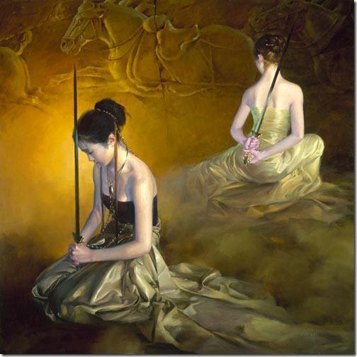 Autors: Namarie Labākie no Deviantart (2010)