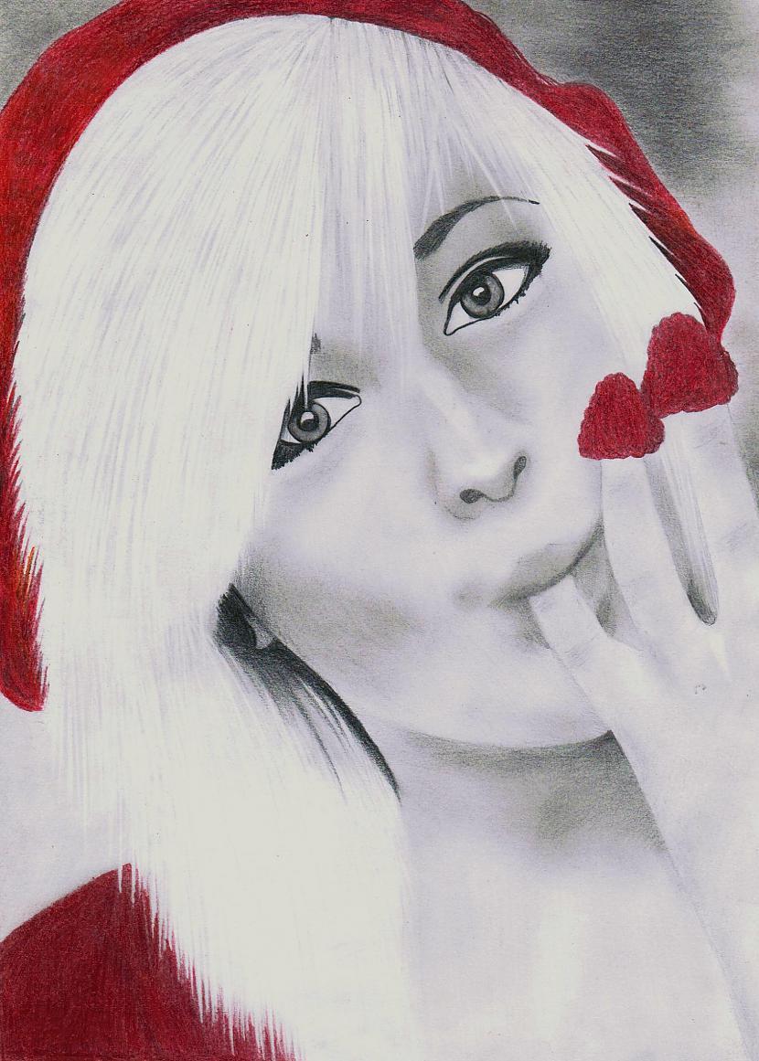 Esmu zīmējis arī pēc... Autors: guga07 Made by guga