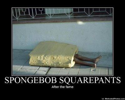SpongeBob SquarePants Autors: smilsskalne SpongeBob SquarePants