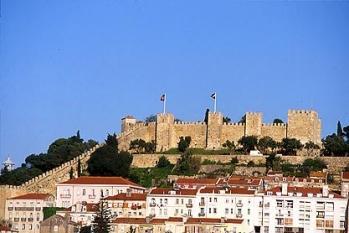 9  Castelo de Sao Jorge... Autors: Fosilija Top 10 pilis Eiropā