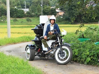 Autors: lapsiņa FUUUU Japānu apceļos motorizēts klozetpods? :O