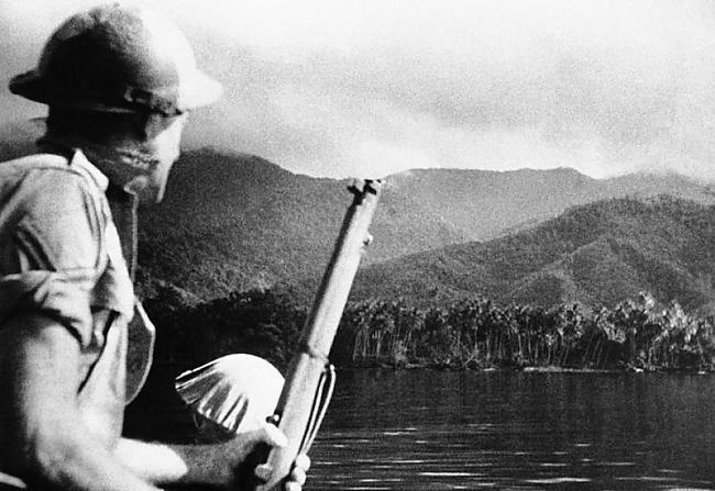 nbspAustrālijas karavīrs... Autors: Fosilija 2 pasaules karš fotogrāfijās