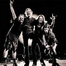 Metallica1 ir amerikāņu smagā... Autors: Archy666 Leģendas(2)