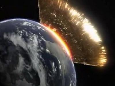 6  12 km diametrā bija debess... Autors: EpicHamster Meteorīti - fakti par visu 1. daļa