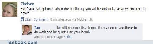 Autors: mincīte Facebook status fail.