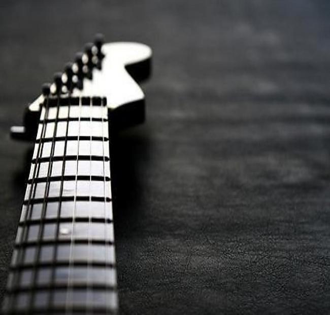 Mūzika dzimst trīs reizes... Autors: Fosilija Pozetīvi!!!
