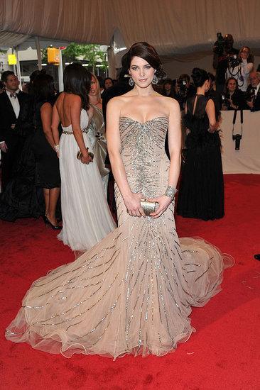 Ešlija Grīna  viņa ir dzimusi... Autors: Modes pārzinātāja Populārākās slavenibas zem 25.