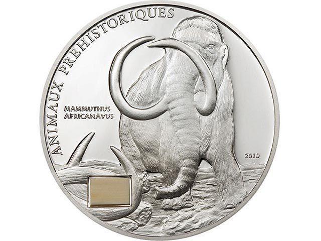 Cote dIvoire  2010 Autors: iDIE 18 neparastākās monētas pasaulē.