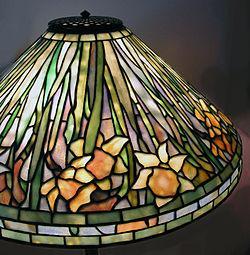 Narciscaronu lampabija pats... Autors: chovics Tifanija lampas