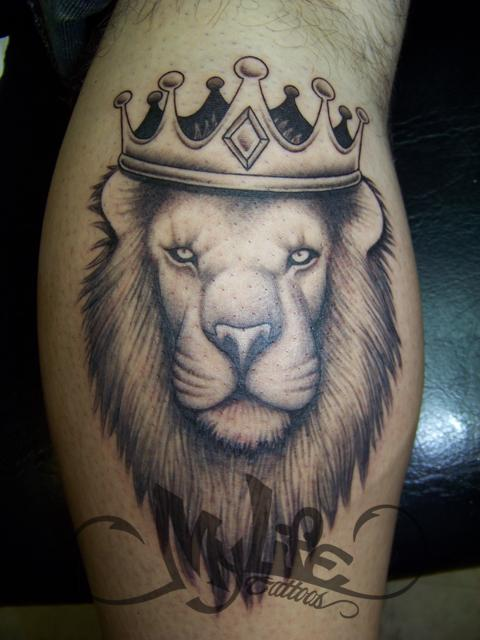 Kronis ir neticami universāls... Autors: Fosilija * Tetovējumu Un Krāsu Nozīme.