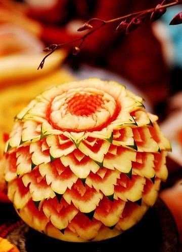 Autors: sibris Augļu māksla