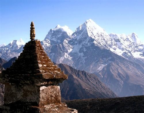 Leģendas par Shangri ndash La... Autors: Rakoons Vietas,kur jāaizbrauc: Tibeta