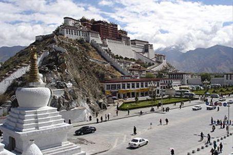 Ievāciet daudz informācijas no... Autors: Rakoons Vietas,kur jāaizbrauc: Tibeta