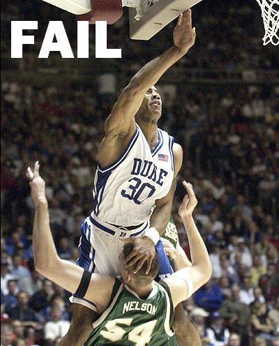 """Autors: LuckyPot Pat sportistiem gadas """"FAIL"""""""