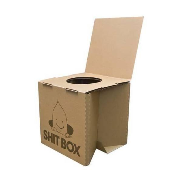 vienreizējais tualetes pods Autors: chaiba frīcīgi izgudrojumi!