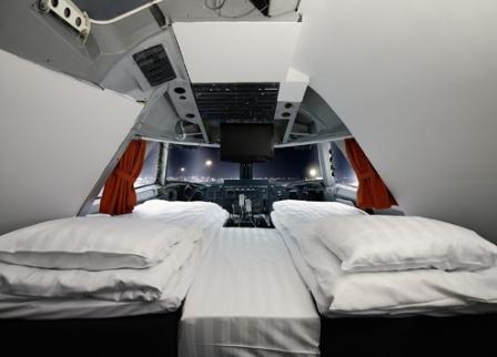 Jumbo Staylidmašīna... Autors: Tommy Chong Intresantas viesnīcas