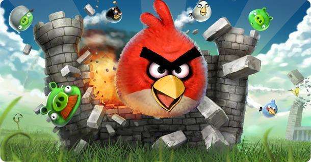 angry birdsnbspmanuprāt katrs... Autors: pedobearr datorprogrammas
