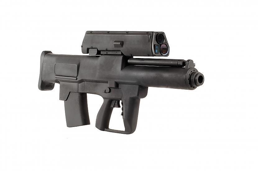 ASV armijas jaunais... Autors: Anāls Error. XM-25