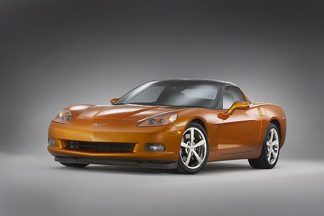 2012 Chevrolet Corvette Autors: Plakanais Future cars