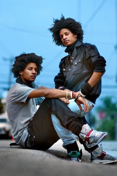 Uzvarētāji Juste Debout 2011... Autors: AnnGeL Les twins